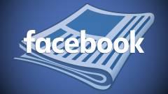A Facebook saját hírlevél-szolgáltatást indíthat kép