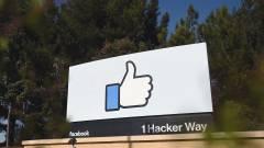 Elindul az első európai trösztellenes vizsgálat a Facebookkal szemben kép