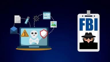 Ezért adott ki az FBI figyelmeztetést a Hive zsarolóvírusról kép