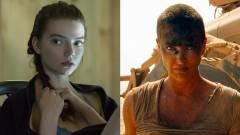 Anya Taylor-Joy lehet Furiosa a készülő Mad Max spin-offban kép
