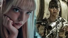 BRÉKING: Anya Taylor-Joy lesz Furiosa a Mad Max-előzményfilmben! kép