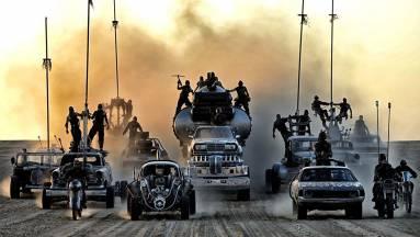 A Mad Max-előzményfilm lesz Ausztrália történetének legnagyobb filmes projektje kép