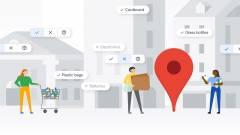 A Google Maps már a környezettudatos életmódot is segíti kép