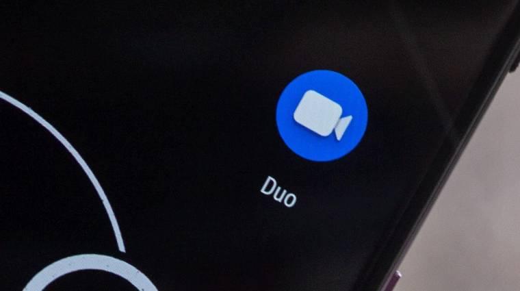 Már 12-en férnek el egy Google Duo videóhívásban kép