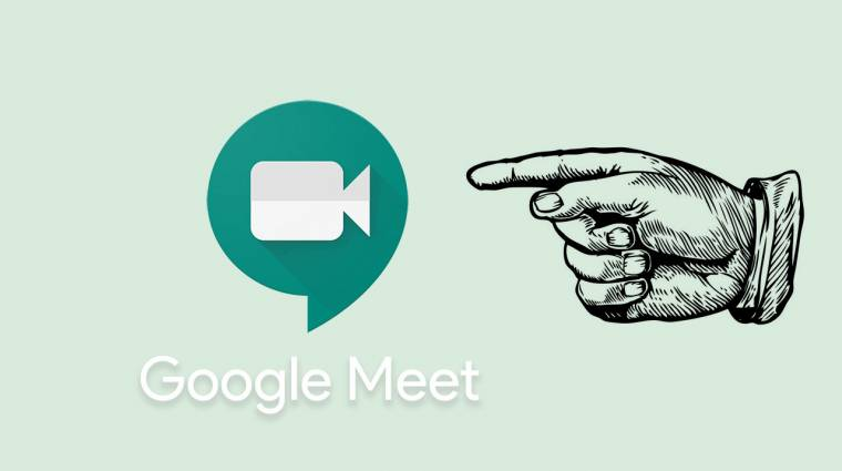 Ingyenes lett a Google Meet videókonferencia szolgáltatás kép