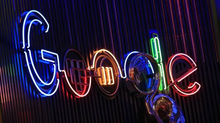 Személyiségi jogok megsértése miatt támadják a Google-t Európában kép