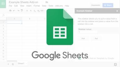 Egyre okosabb a Google Sheets, mutatjuk az új funkciókat! kép