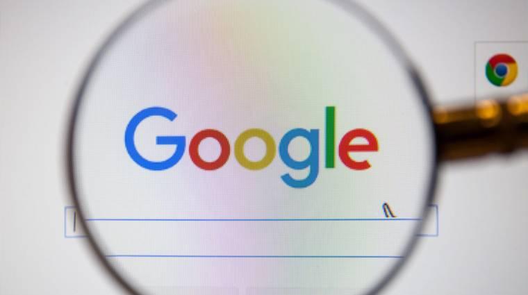 Okosabb lesz a Google képkeresője kép