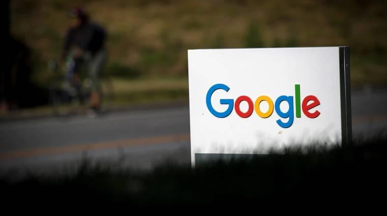 A Google további egy év távmunkára kéri a dolgozóit kép