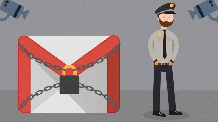 Nagyon hasznos új funkciót kap a Gmail kép