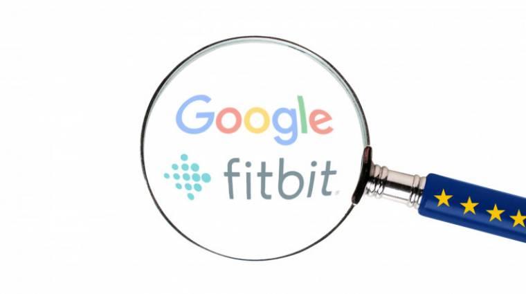 Az EU kivizsgálhatja a Google Fitbit-felvásárlását kép