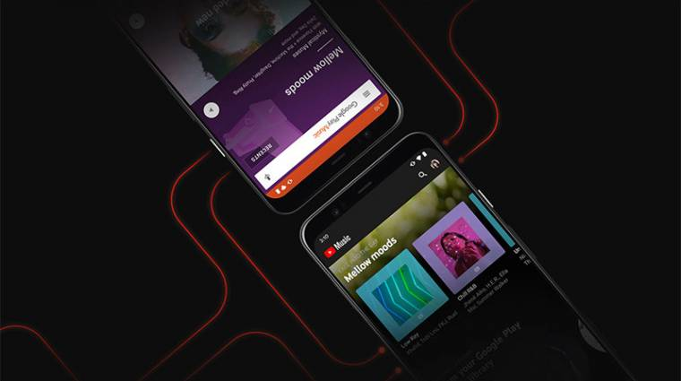 Az év végén kivonja a forgalomból a Play Zenét a Google kép