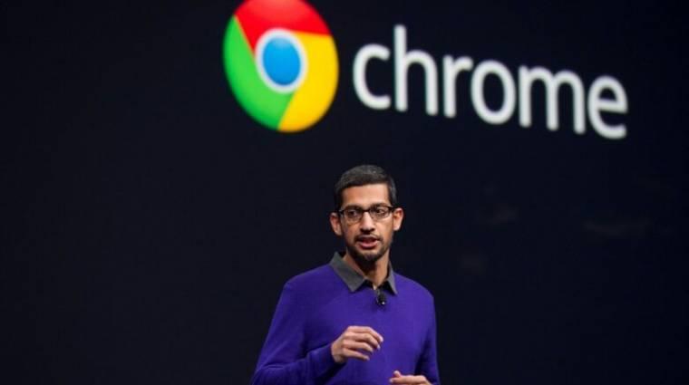 Energiatakarékos módba rakhatja a weboldalakat a Chrome kép
