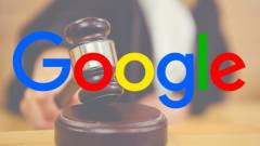 Piaci dominancia miatt perelik a Google-t kép