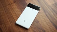 Hamarosan megszűnik a Google Pixel 2 mobilok támogatása kép