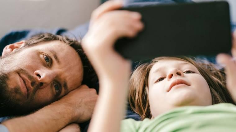 Gyerekeknek szánt, népszerű appokat törölt a Google a Play Áruházból kép