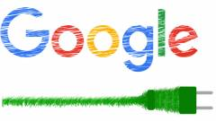 Komolyan ráfekszik az újrahasznosításra a Google kép