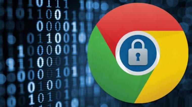 Frissíteni kell a Google Chrome böngészőt egy súlyos hiba miatt kép