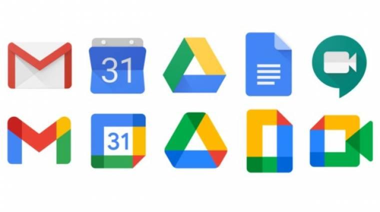 Így állíthatod vissza a Chrome-ban a régi Google-ikonokat kép