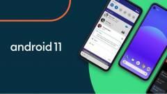 Hasznos dologgal újítanak az Android 11 munkahelyi profiljai kép