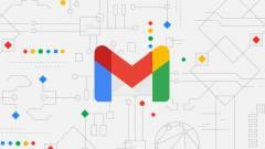Fontos kapcsolóval újít a Gmail kép