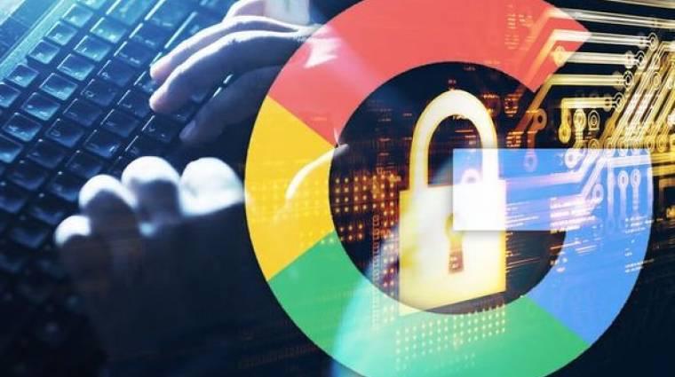 Személyes e-mailek átadására kényszerítik a Google-t kép