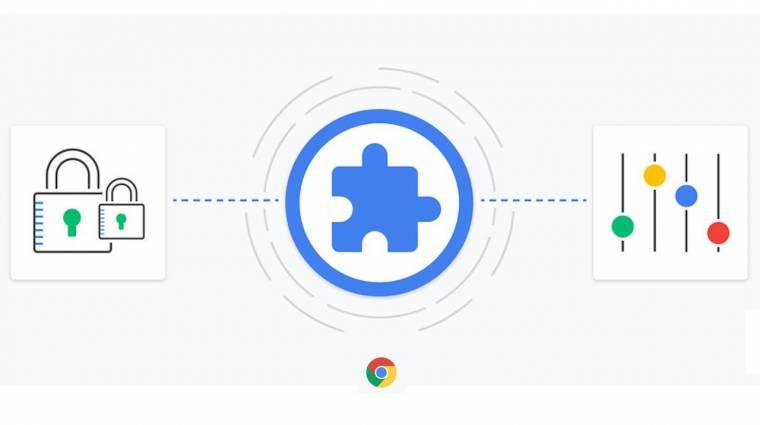 Jövőre biztonságosabbak lesznek a Chrome beépülői kép