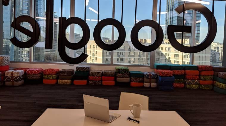 A Google a koronavírus után sem tér vissza a régi kerékvágásba kép