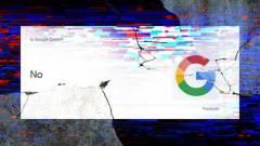 Már megint kidőltek a sorból a Google szolgáltatásai kép