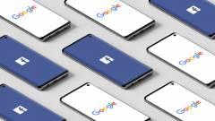 A Google-Facebook titkos megállapodással uralja a hirdetési piacot? kép