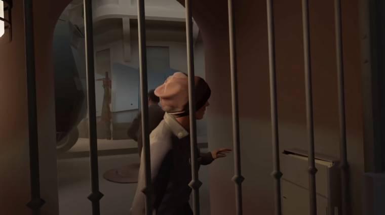 Így néz ki a Half-Life: Alyx a végletekig lebutított grafikával bevezetőkép