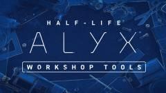 Most már szabadon készülhetnek Half-Life:Alyx modok kép