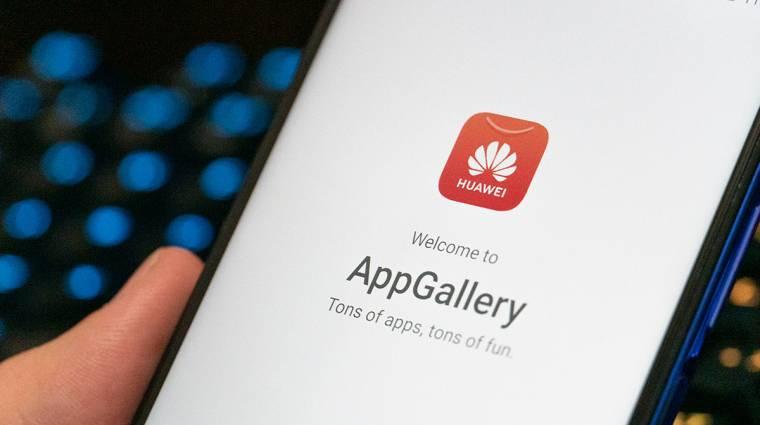 Több pénzt adna a fejlesztőknek a Huawei kép