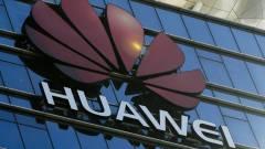 Lehet, hogy tényleg vaj van a Huawei füle mögött kép