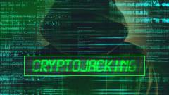 Így akadályozhatja meg gépén a kriptobányászatot kép