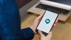 Ingyenessé tette a prémium Hangouts használatát a Google a koronavírus miatt kép