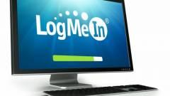 Ingyenessé tette távmunka programjait a LogMeIn kép