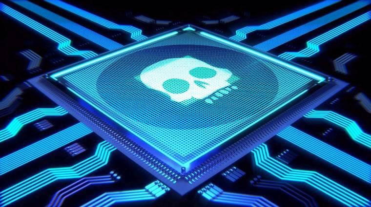 A frissítés sem segít az Intel processzorok biztonsági hibáján kép