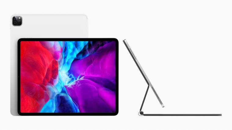 Ennyire erős a 2020-as Apple iPad Pro kép