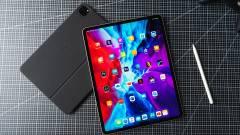 Két új iPad is lelepleződhetett egy szivárgásnak hála kép