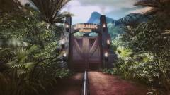 A Half-Life 2 elvisz minket a Jurassic Parkba kép