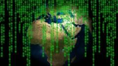 Kiberbiztonság: helyünk a világban kép