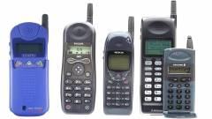 Kvíz: Felismered a klasszikus mobilokat pár gombjukról? kép