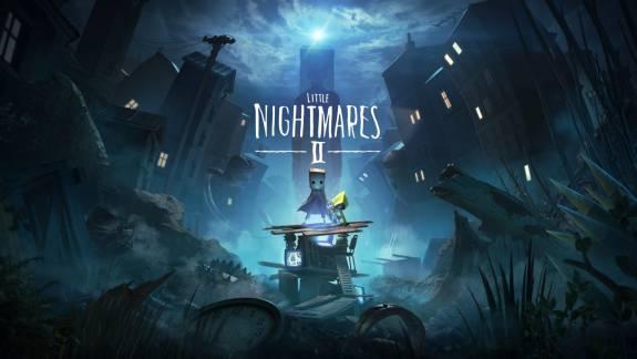A Little Nightmares 2 negyedórás játékmenet videót villantott kép