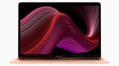 Elődjénél akár kétszer gyorsabb, mégis olcsóbb az új MacBook Air kép