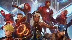 Már a nyár végén megjelenik a következő Marvel videojáték kép