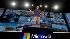 A koronavírus miatt a Microsoft Build konferenciája is a netre költözik kép