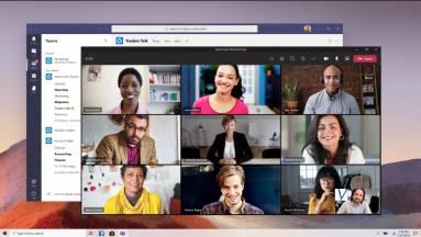 Külső appokat integrálnak a Microsoft Teamsbe kép
