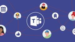 A Microsoft Teams is automatikusan rögzíti majd beszélgetéseinket kép