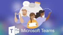 Ez jön Skype helyett? Itt a Microsoft Teams magánhasználatra szánt változata kép